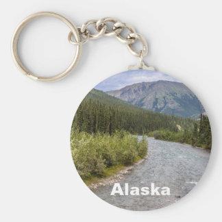 Chaveiro Região selvagem do Alasca