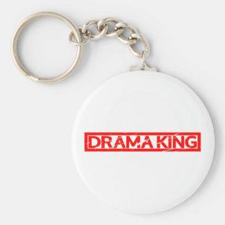 Chaveiro Rei Carimbo do drama
