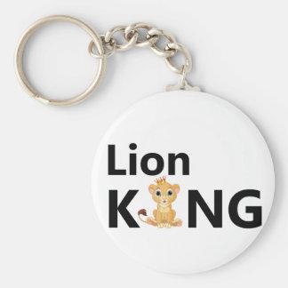 Chaveiro rei do leão