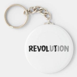 Chaveiro Revolta