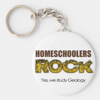 Chaveiro Rocha de Homeschoolers