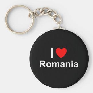 Chaveiro Romania