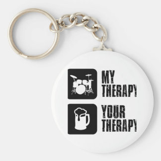Chaveiro Rufa minha terapia