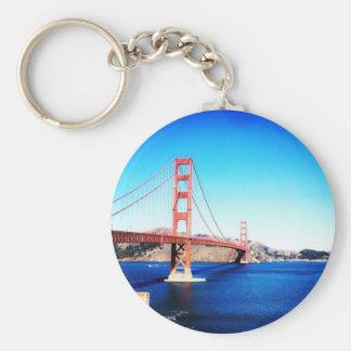 Chaveiro San Francisco golden gate bridge Califórnia