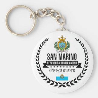 Chaveiro San Marino