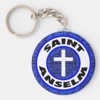 Chaveiro Santo Anselm