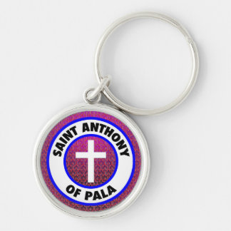 Chaveiro Santo Anthony de Pala