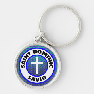 Chaveiro Santo Dominic Savio
