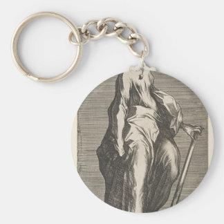Chaveiro Santo Jude (ou santo Matthias)