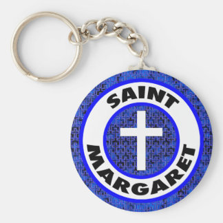 Chaveiro Santo Margaret