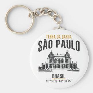 Chaveiro São Paulo