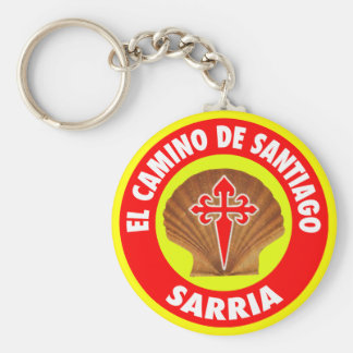 Chaveiro Sarria