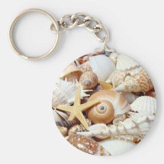 Chaveiro Seashells