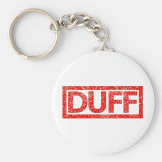 Chaveiro Selo de Duff