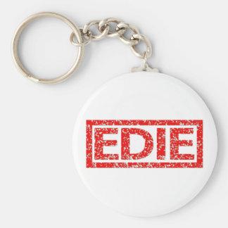 Chaveiro Selo de Edie