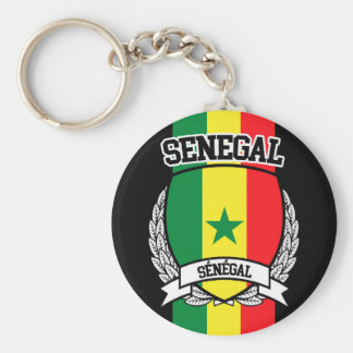 Chaveiro Senegal