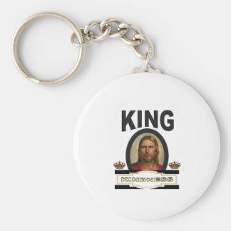Chaveiro senhor da bondade do rei