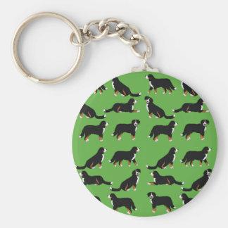 Chaveiro Sennenhund de Berna selecção
