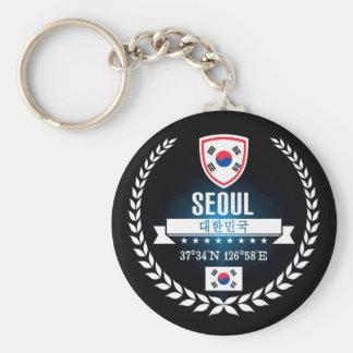 Chaveiro Seoul