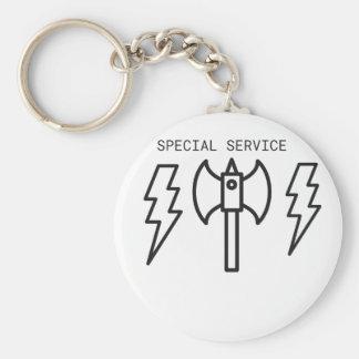 Chaveiro Serviço especial