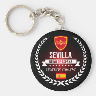 Chaveiro Sevilha