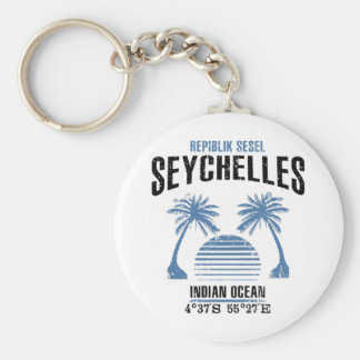 Chaveiro Seychelles
