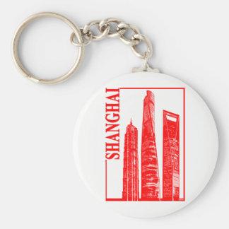 Chaveiro Shanghai