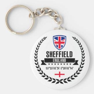 Chaveiro Sheffield