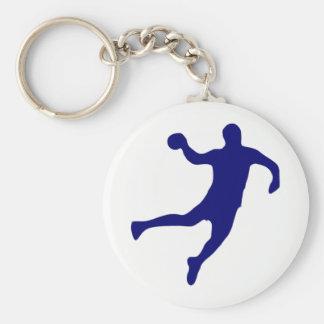 Chaveiro Silhueta do handball