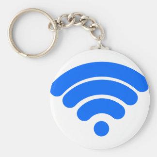 Chaveiro Sinal de Wifi