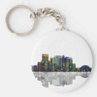 Chaveiro Skyline de El Paso Texas