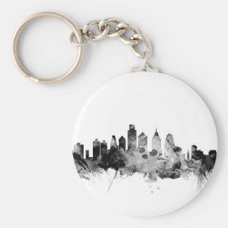 Chaveiro Skyline de Philadelphfia Pensilvânia