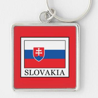 Chaveiro Slovakia