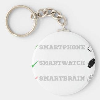 Chaveiro Smartbrain?