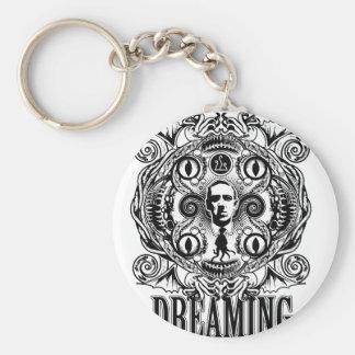Chaveiro Sonhos de Lovecraftian