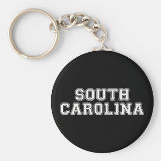 Chaveiro South Carolina