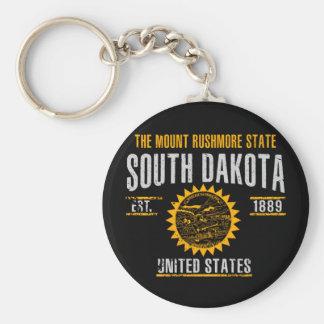 Chaveiro South Dakota