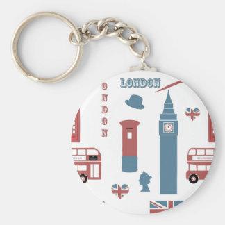 Chaveiro Special de Londres