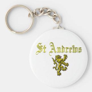 Chaveiro St Andrews