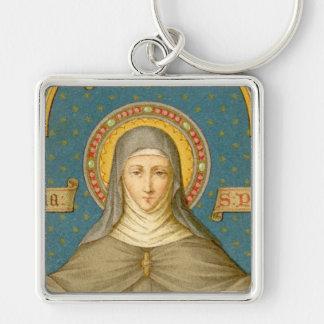 Chaveiro St. Clare de Assisi (SAU 027)
