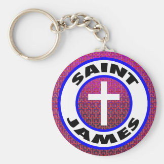 Chaveiro St James