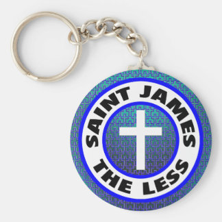 Chaveiro St James menos