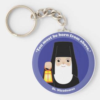 Chaveiro St. Nicodemus