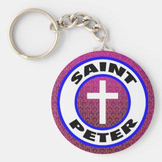 Chaveiro St Peter