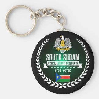 Chaveiro Sudão sul