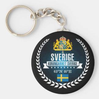 Chaveiro Suecia