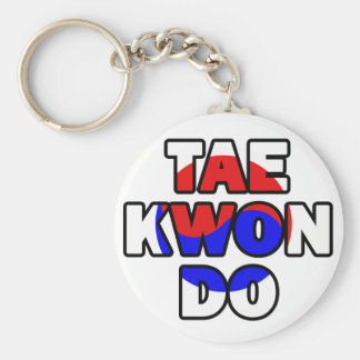 Chaveiro Taekwondo 003