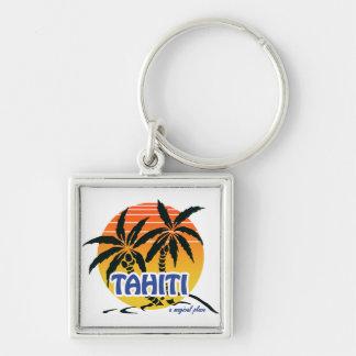 Chaveiro Tahiti mágico