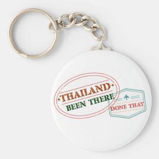 Chaveiro Tailândia feito lá isso