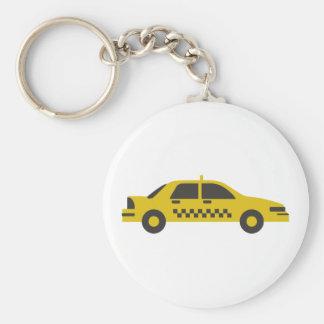 Chaveiro Táxi